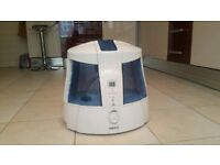 HoMedics Humidifier HUM-20A Cool & Warm
