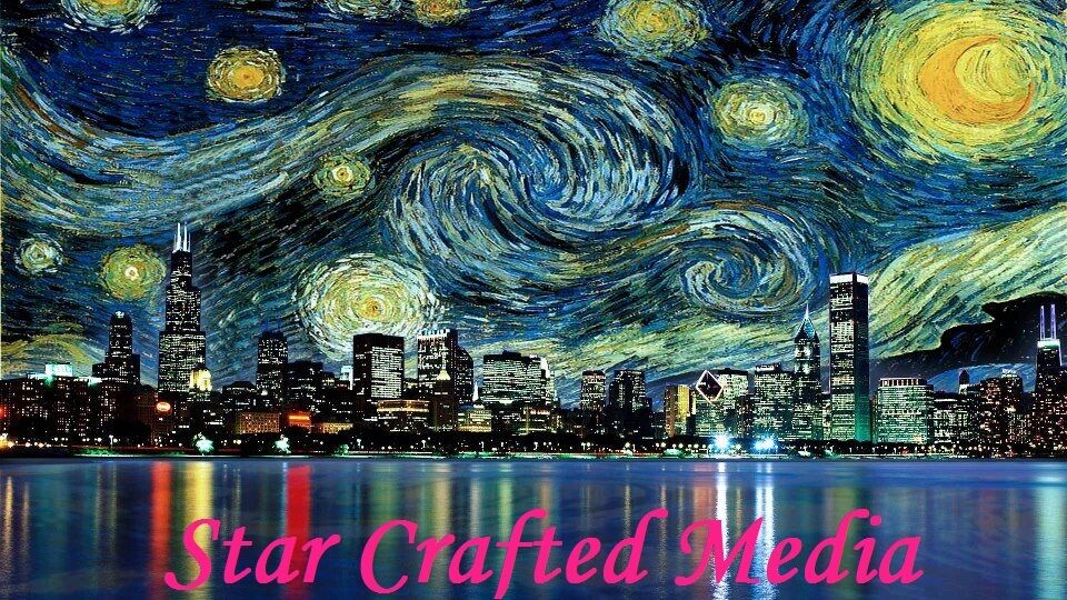 STAR CRAFTED MEDIA