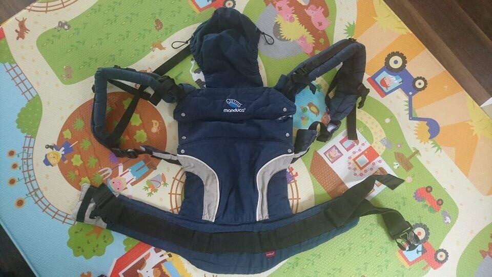 d8a05db2b44 Manduca baby carrier