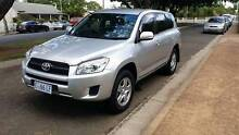 2012 Toyota Rav 4 2x4 Manual - NEAR NEW CONDITION Trevallyn West Tamar Preview