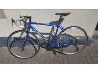 Apollo Fusion Road Bike For Sale ......Free Lock And Pressure Pump Included....