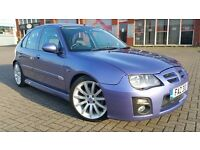 MG ZR 160 1.8 VVC monogram