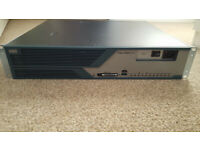 Cisco 3825 Router