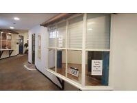 Retail Shop / Unit to Rent / Let - Flexible Terms - Stocksbridge, Sheffield, South Yorkshire