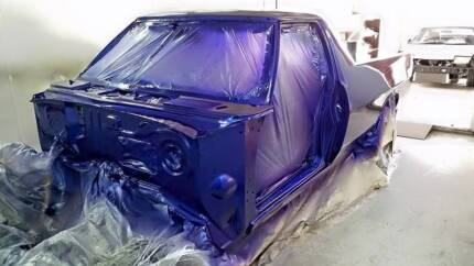 Spray Painter Panel Beater Bayswater Bayswater Area Preview
