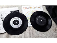 VARIOUS LENNON AND MCCARTNEY LPS