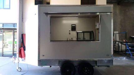 Mobile food vans& food trucks Hobart CBD Hobart City Preview
