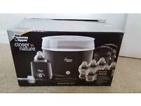 Times Tippee special edition essentials kit (black)
