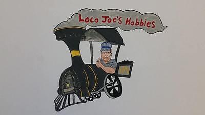Loco Joes Hobbies