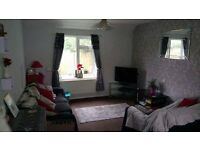 2 bed bungalow wanting 2/3 bed