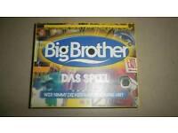 Brettspiel Big Brother- Das Spiel Sachsen - Oelsnitz/Erzgeb. Vorschau