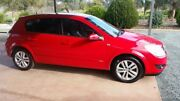 Holden Astra CDX  Boronia Knox Area Preview