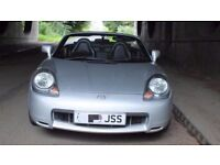 Toyota Mr2 1.8 Roadster / Spider / Quick sale / swap px / offers / Cheap / sport / fast / Bargain