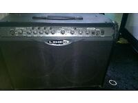 Line 6 Spider 2 150W Guitar Amp