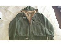 Coat bundle - size L