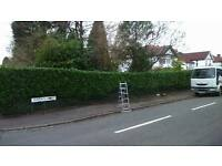 CLTS (Gardening, Fencing & Tree Services)