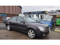 """BARGAIN"" KIA MAGENTIS LS 2.0 (2007) - SALOON - FULL LEATHER - LOW MILEAGE - NEW MOT - HPI CLEAR!"