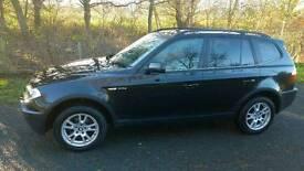BMW X3 3.0 Diesel