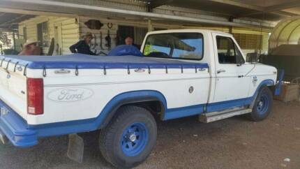 ford f100 for sale in australia gumtree cars. Black Bedroom Furniture Sets. Home Design Ideas