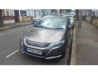 2010 Honda insight Auto 1.3 hybrid 1 year MOT excellent condition Lady owner going Cheap