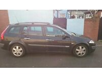 Renault Megane estate 1.5 dci
