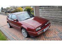 FOR SALE - VERY RARE '93 PLATE VW CORRADO 2.9L VR6