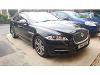 jaguar xj, new mot, full service, mint condition, warranty, quick sale, bargain