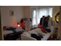 Huge room for rent in Seven Sister