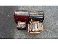 Loads of Vinyl Records / LP'S