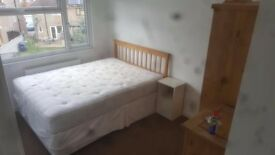 Double Bedroom to rent in Oxford - 5 minuntes to Business Park and Easy bike to the Town Centre
