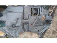toyota mr2 road roadster engine cover