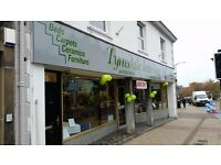 sales and retail shop staff wanted to work in Tynedale Interiors Hexham