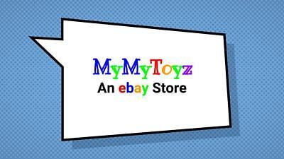 MyMyToyz