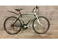 FULLY SERVICED GIANT JGUANA HYBRID OLD SCHOOL BICYCLE