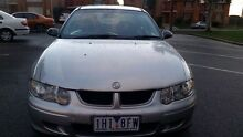 Daul fuel 2002 vx commodore LPG and petrol with rego and roadworthy Dandenong Greater Dandenong Preview