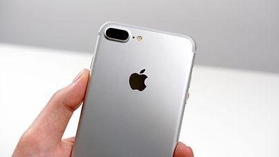 Ein großer Pluspunkt sind die Kameras. Beim iPhone 7 Plus gibt es sogar zwei davon.