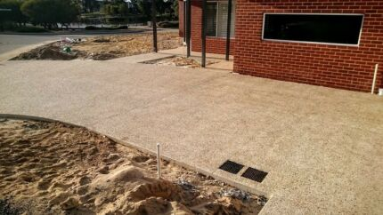 Perfect Properties Concreting
