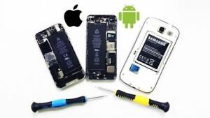 FIX YOUR PHONE STARTING AT $14.99, OpenBox Macleod. All Unlocks Available, Samsung, Apple, LG ...