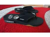 New Reefs men sandals beach holiday men shoes size 10