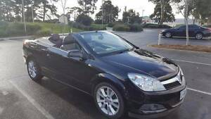 2008 Holden Astra Convertible Sandy Bay Hobart City Preview