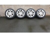 "**GENUINE** 20"" Style 511 Discovery Sport Wheels"