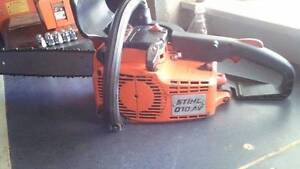 Stihl Chain Saw Margate Redcliffe Area Preview