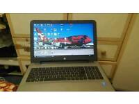 Hp laptop 350 pound