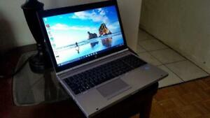 8 gig Ram 500gb hdd Drive intel Core i5 HP Elitebook Graphics 1GB Dedicated Fast Pc 14 inches $220