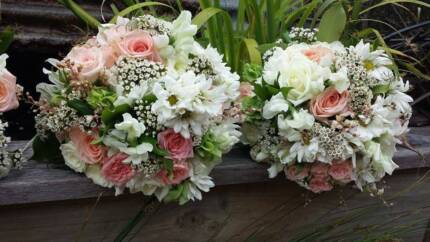 BEAUTIFUL WEDDING FLOWER PACKAGES Castle Hill The Hills District Preview