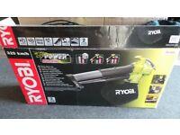RYOBI - blower, vacuum and mulch - AS NEW