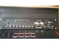 Line 6 Toneport UX8 audio interface