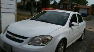 2010 chevy Cobalt. (Only one owner)