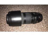 Canon lense 70-300