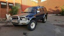 Wrecking 1992 Toyota Hilux Surf SSX-R 4X4 Bayswater Bayswater Area Preview
